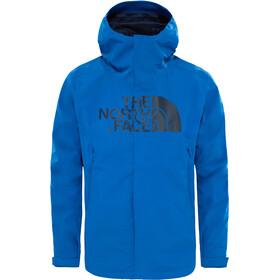 The North Face Drew Peak Jacket Herr monster blue
